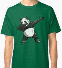 Funny Panda Dab T-Shirt Dabbing Panda Shirt Hip Hop Classic T-Shirt