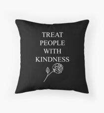 Harry Styles - Treat People With Kindness Floor Pillow