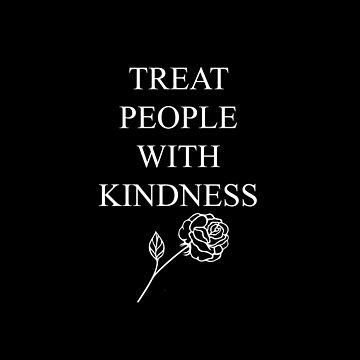 Harry Styles - Treat People With Kindness de LuanaGonzaga