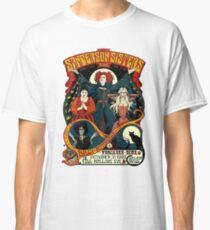 Sanderson Sisters -Tour Poster Classic T-Shirt