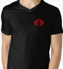 COBRA Insignia (red) T-Shirt