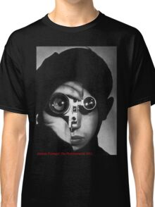 Homage: Andreas Feininger: The Photojournalist:1951 Classic T-Shirt