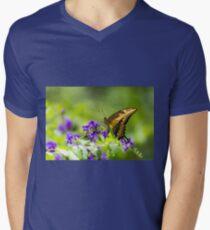 Aruba Butterfly T-Shirt