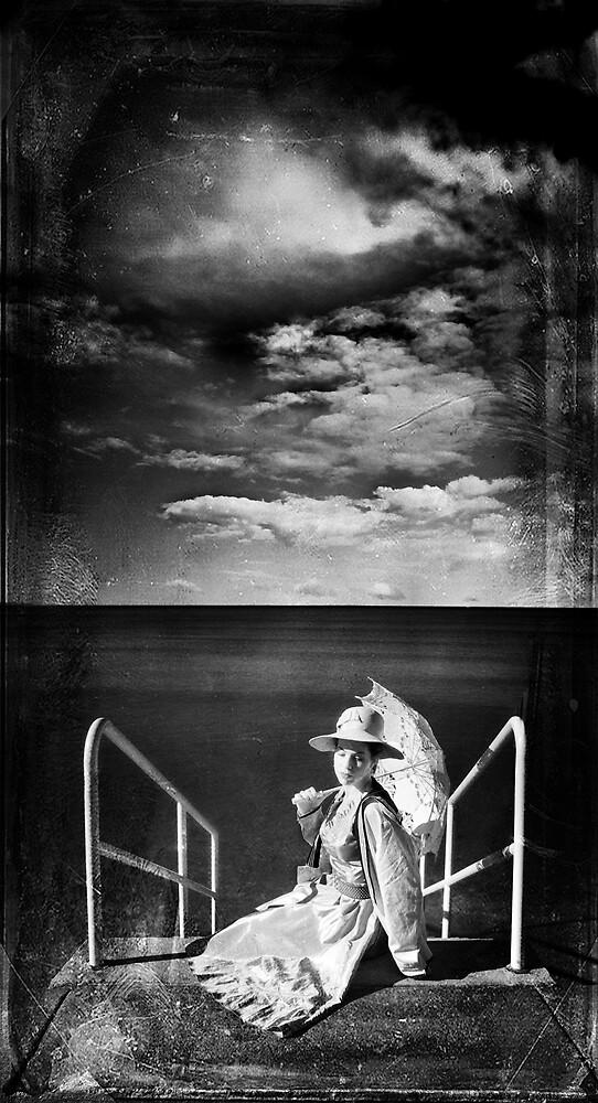 Parasol by Ben Ryan