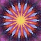 Flowernova by secretofpegasus