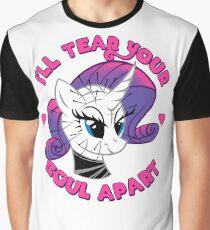 My Little Pinhead Halloween Horror Hellraiser Shirt Graphic T-Shirt