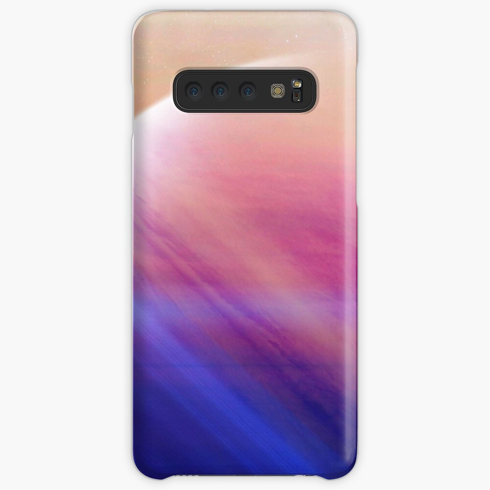 Return to the secrets of the galaxy  Samsung Galaxy Snap Case