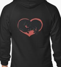 FOR THE LOVE OF BLACK CATS T-Shirt