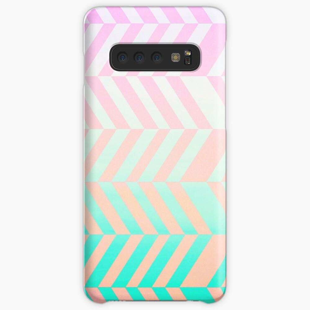 Chevron pattern Samsung Galaxy Snap Case