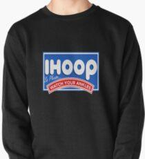 iHoop Tee Pullover