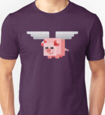 Pig on the Wing T-Shirt