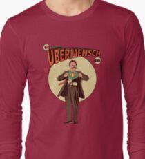 UberMensch Long Sleeve T-Shirt