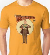 UberMensch Slim Fit T-Shirt