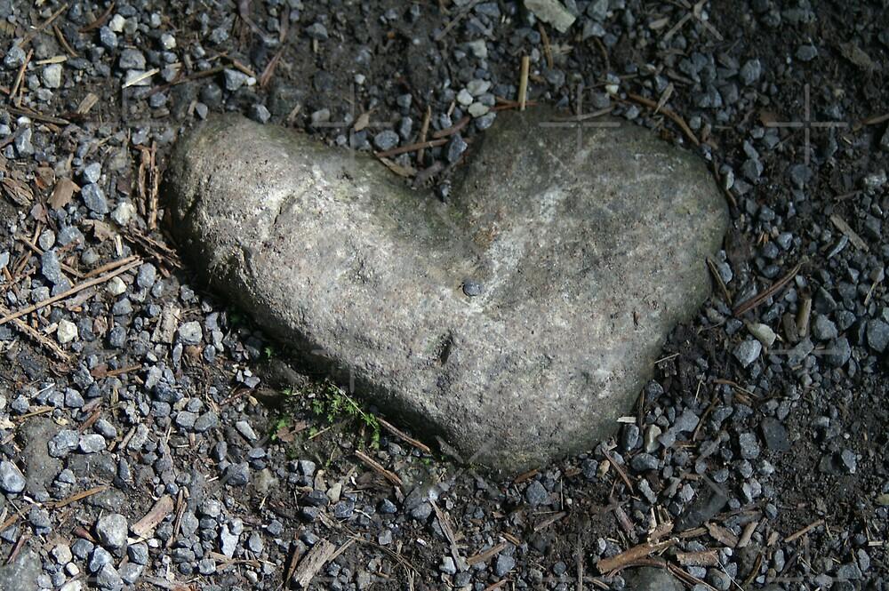 a heart of stone by poupoune