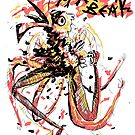 Axe Beak by BetterLegends