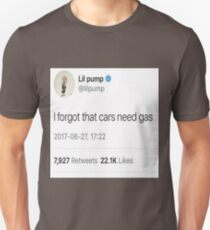 Lil Pump Tweet T-Shirt