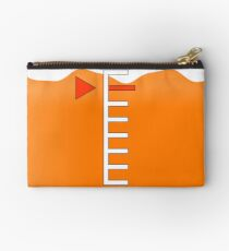 Orange Ink Tank   Splatoon Studio Pouch