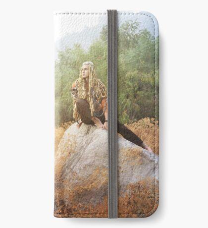 Lost Pride iPhone Wallet
