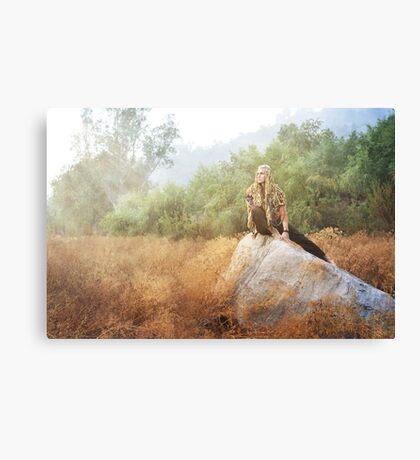 Lost Pride Canvas Print