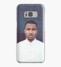 Frank Ocean Samsung Galaxy Case/Skin