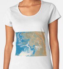 Earth and Sky Women's Premium T-Shirt