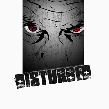 Disturbed by InvisibleSmith