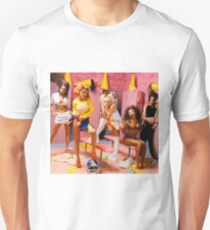 SPICE GIRLS LOCKER ROOM T-Shirt