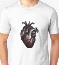 I (Anatomically Correct) Heart You T-Shirt