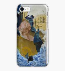 The Depth Between The Oceans iPhone Case/Skin