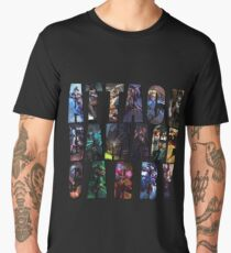 ADC - League of Legends Men's Premium T-Shirt