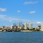 Philly by Lanis Rossi
