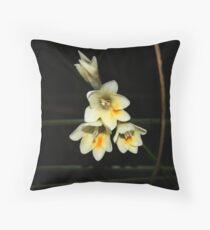 Wildflower Season 3 Throw Pillow