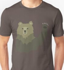 Hello grizzley T-Shirt
