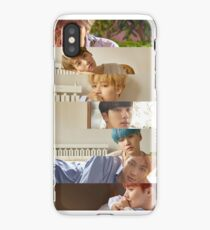BTS LOVE YOURSELF HER L VERSION iPhone Case/Skin