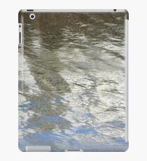 Daylight Water Abstract 11 iPad Case/Skin