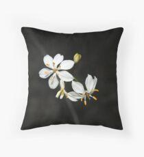 Wildflower Season 6 Throw Pillow