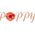 Poppy by Deborah McGrath