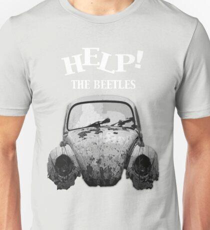 HELP ! - THE BEETLES T-Shirt