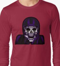 2theDeath Football T-Shirt