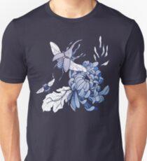 Blue Nature T-Shirt
