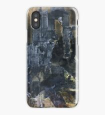Architecture of Destruction iPhone Case/Skin
