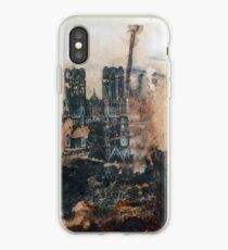 Martyred City iPhone Case