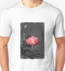 Delicate Rose T-Shirt