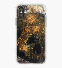 Under the Rubble iPhone Case