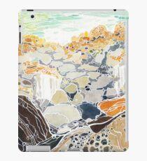 Kelp and Tafoni iPad Case/Skin
