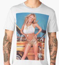 MARIAH LOVERBOY Men's Premium T-Shirt