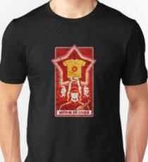 Join the Revolution Unisex T-Shirt