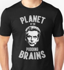 a planet of the pudding Unisex T-Shirt