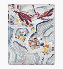 Pebble Beach Tafoni iPad Case/Skin