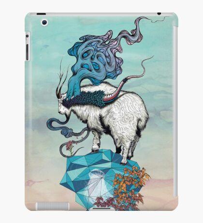 Seeking New Heights iPad Case/Skin